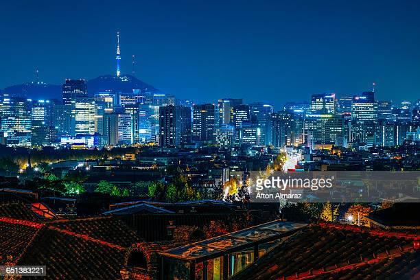 South Korea Travels
