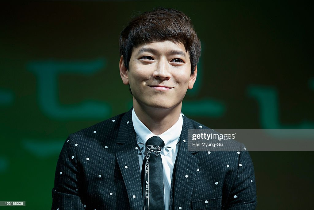 """My Brilliant Life"" Press Conference In Seoul"