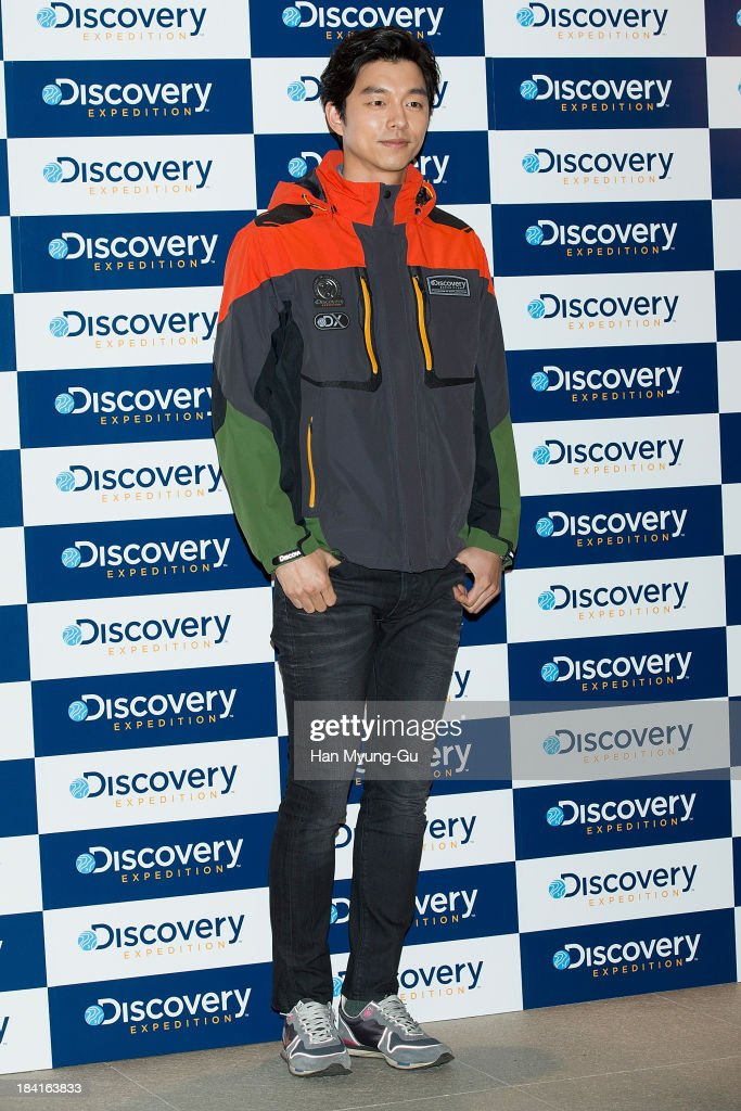 """Discovery Expedition"" Concept Store Opening In Seoul"