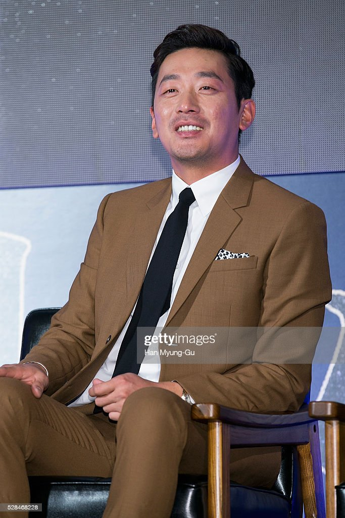 """The Handmaiden"" Press Conference In Seoul"