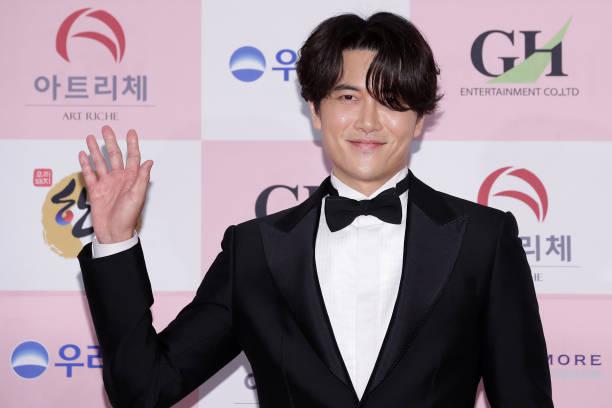 KOR: The 56th Daejong Film Awards In Seoul - Photocall