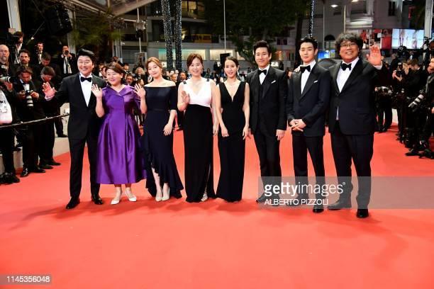 South Korean actor Kangho Song South Korean actress Lee JungEun South Korean actress Park Sodam South korean actress Chang Hyaejin South Korean...