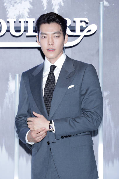 KOR: Jaeger-LeCoultre 'The Sound Maker' Exhibition - Photocall