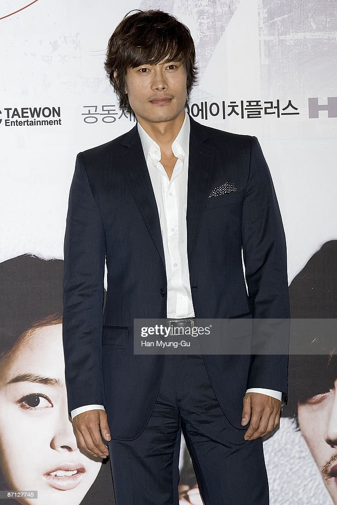 South Korean actor Lee Byung-Hun attends the KBS Drama