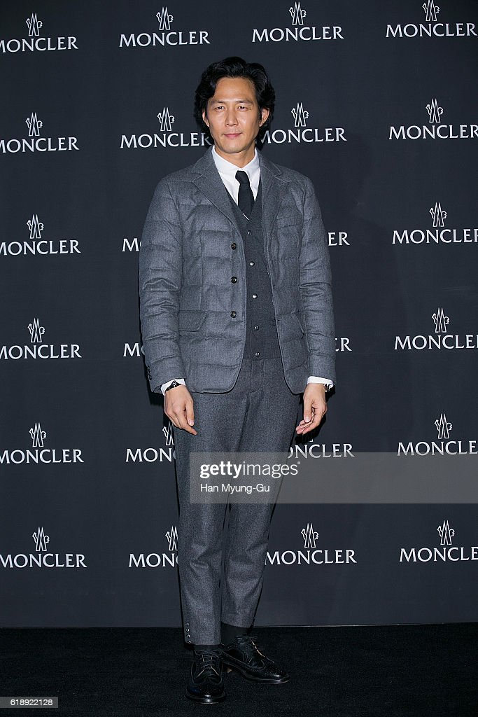 """MONCLER"" Flagship Store Open - Photocall"