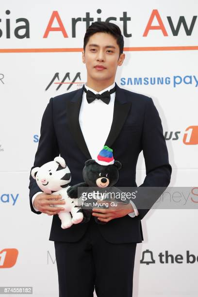 asia artist awards in seoul ストックフォトと画像 getty images