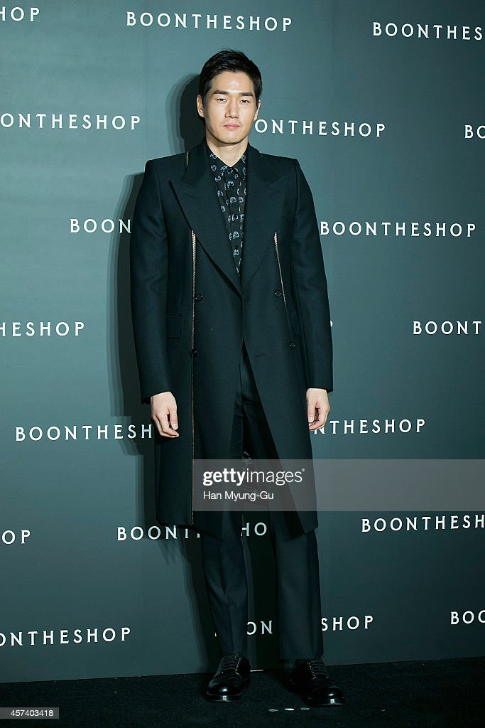"Boon The Shop - ""CHEONGDAM"" Launch Party"