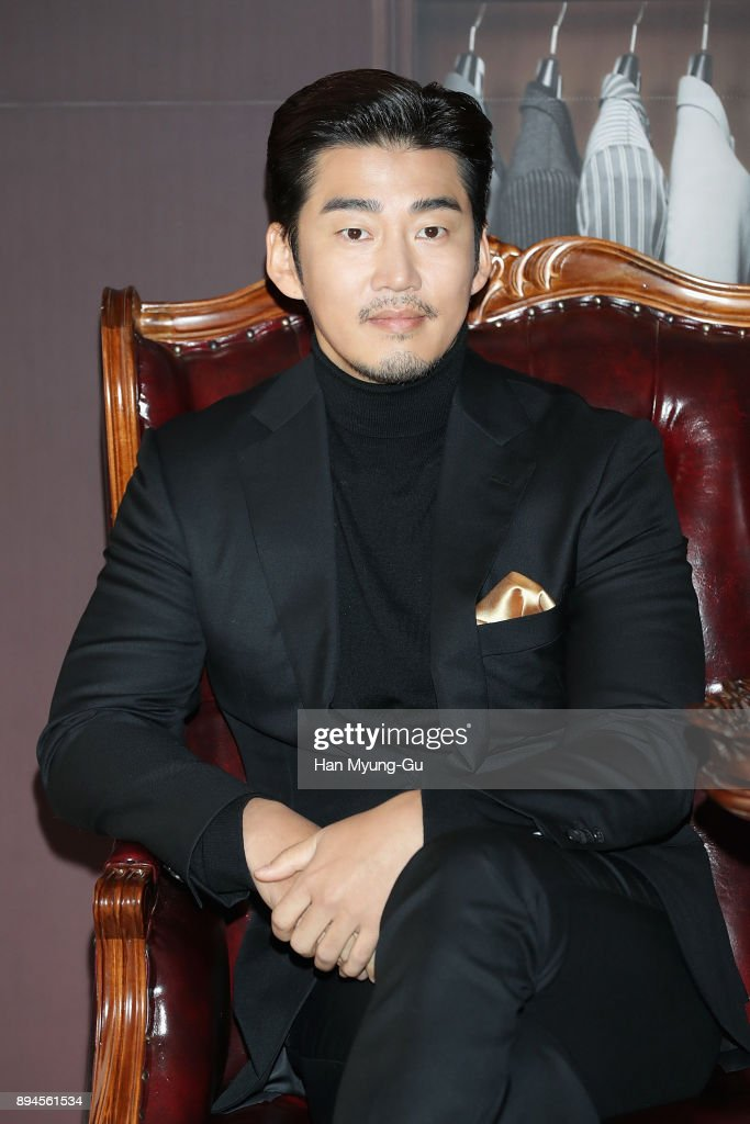 "Pernod Ricard Korea ""The Smooth By Imperial"" Launch - Photocall"