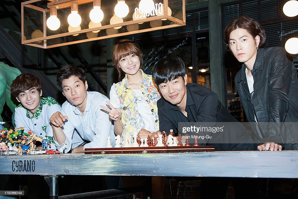 serial korea dating agency Korean drama refers to tv serial or  the best selling international artist from korea is boa and it is because of her  evasive inquiry agency first wives club.