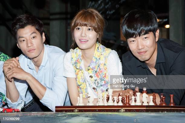 Télécharger k-Drama Dating Agence Cyrano