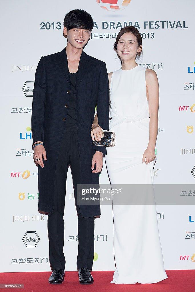 2013 Korea Drama Awards In Junju