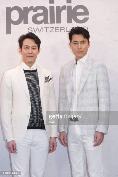 Lee Jae Woo Pictures and Photos - Getty Images