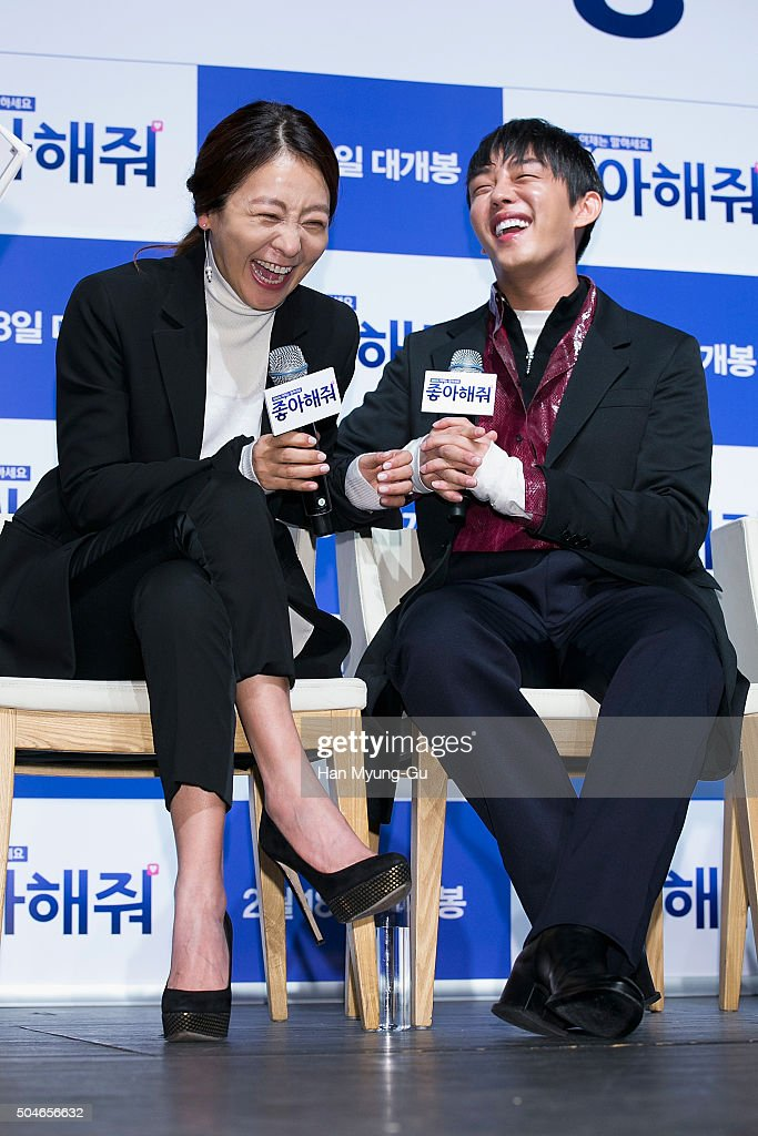 """""""Like For Likes"""" Press Conference In Seoul"""