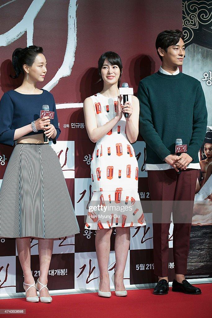林智妍 Ji-Yeon Lim 时装图像 #61 - 性感女明星 | MM52.com