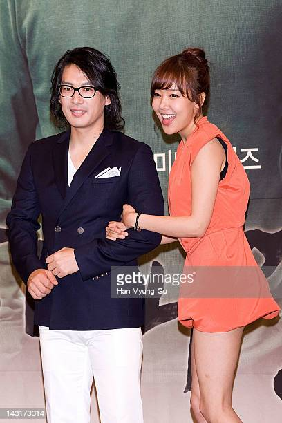 60 Top Drama Happy Ending Press Conference Pictures, Photos