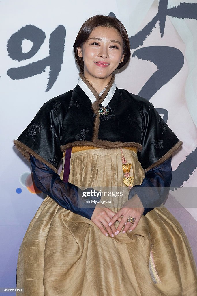 The Day Of Hanbok 2015