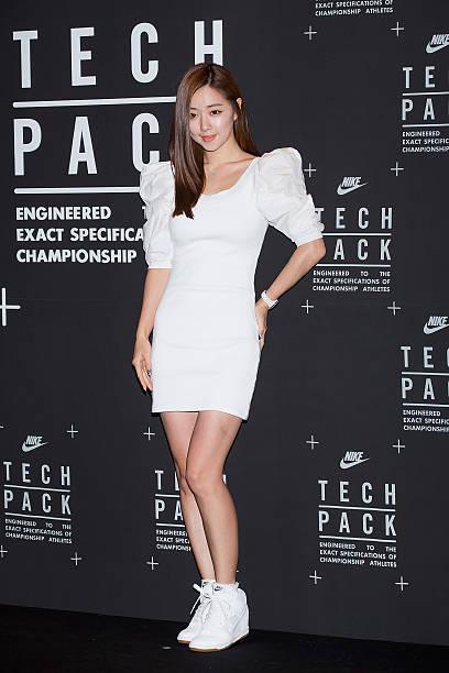 Sua Yoo Fashion Week