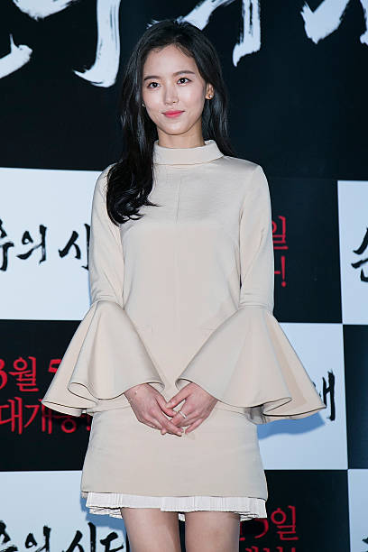 """Empire Of Lust"" Press Screening In Seoul Photos and ..."