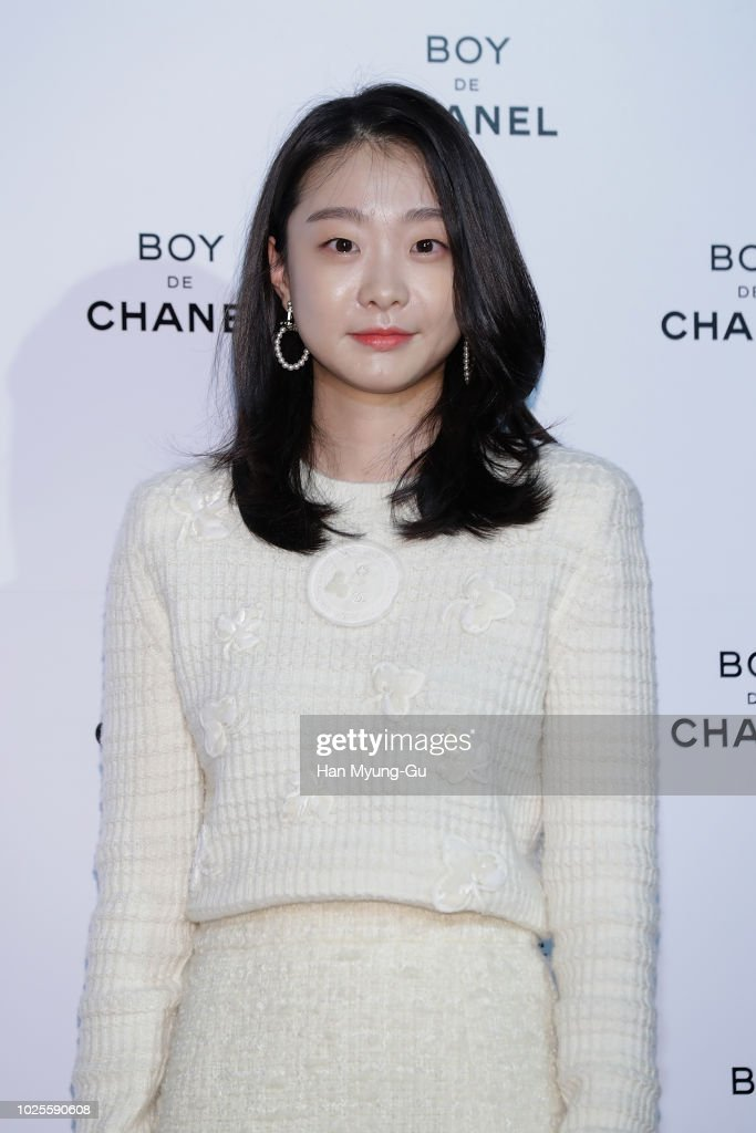 "CHANEL ""Be Only You"" Party In Seoul : News Photo"