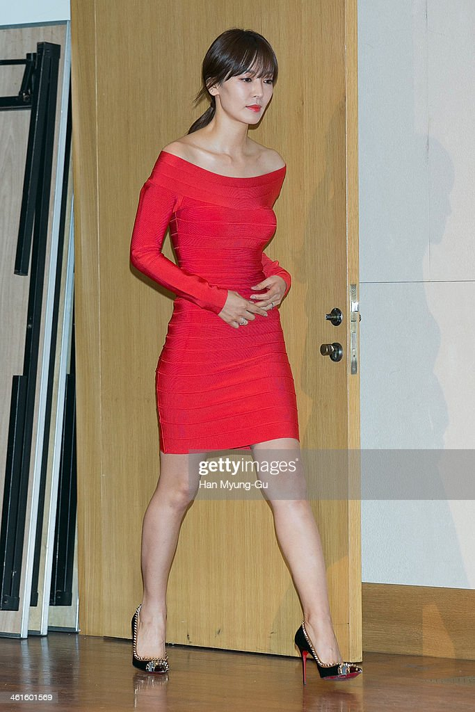 "tvN Drama ""I Need Romance 3"" Press Conference"