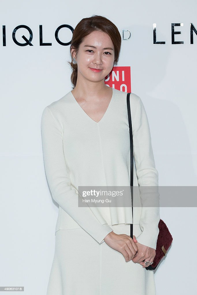 """UNIQLO And LEMAIRE"" Collaboration Collection Launch - Photocall"