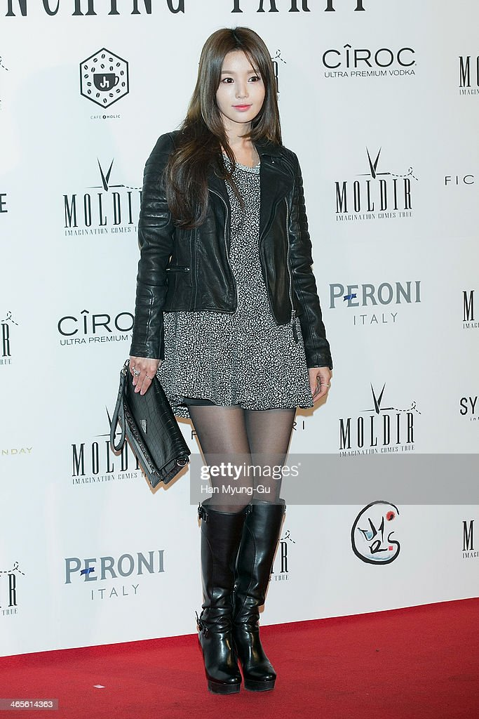 Moldir Launching Party