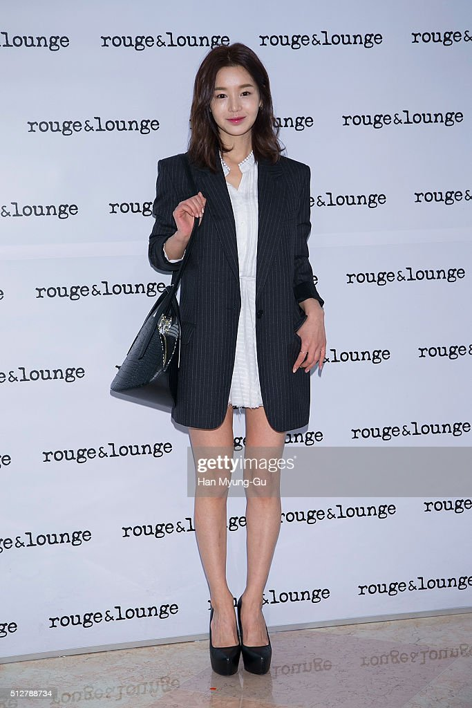 """Rouge and Lounge"" - Photocall"