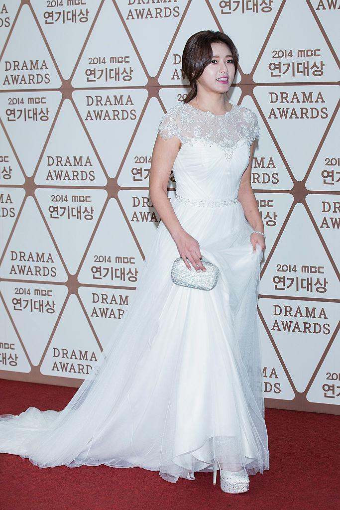 Oh Ji Eun Photos – Pictures of Oh Ji Eun   Getty Images