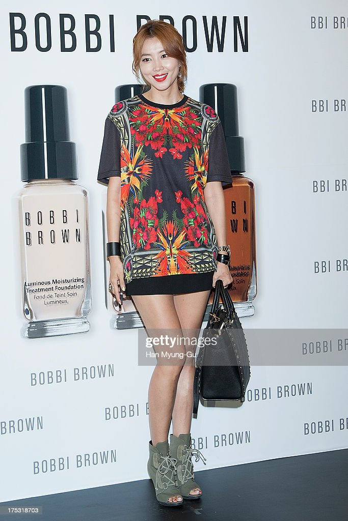 Bobbi Brown Pop Up Lounge Opening Party