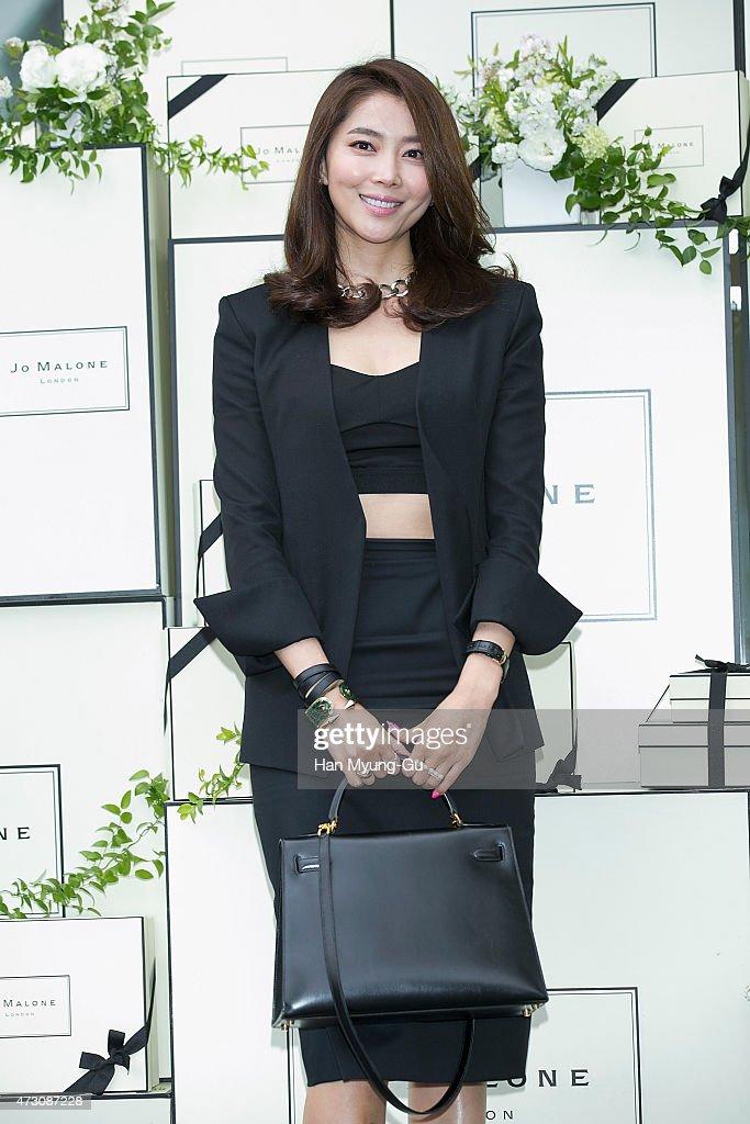 """Jo Malone London"" Hannam Boutique Open - Photocall"