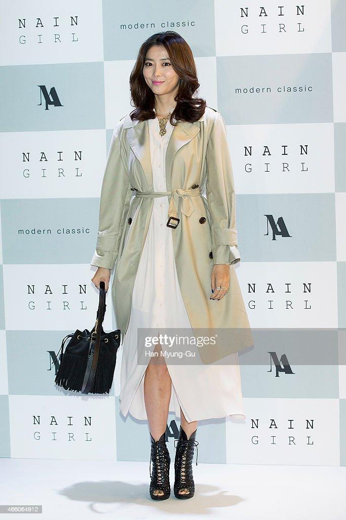 """""""NainGirl"""" Flagship Store Opening - Photocall"""