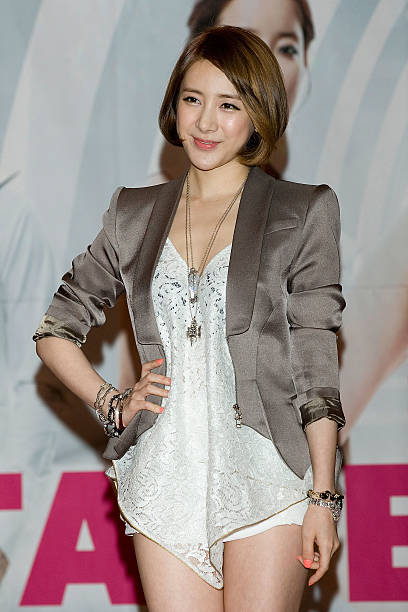 "KOR: SBS E! ""Star Beauty Show"" Showcase"