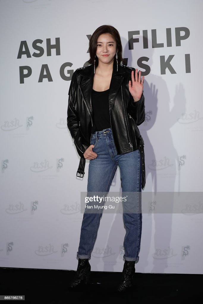 'ASH' Launch - Photocall