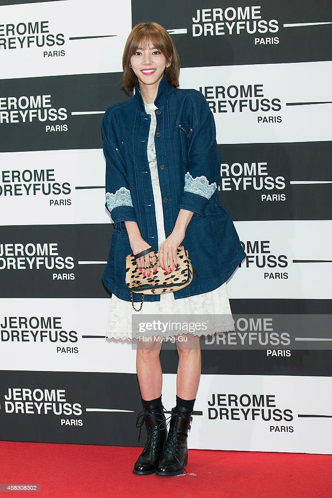 """Jerome Dreyfuss"" Flagship Store Opening"