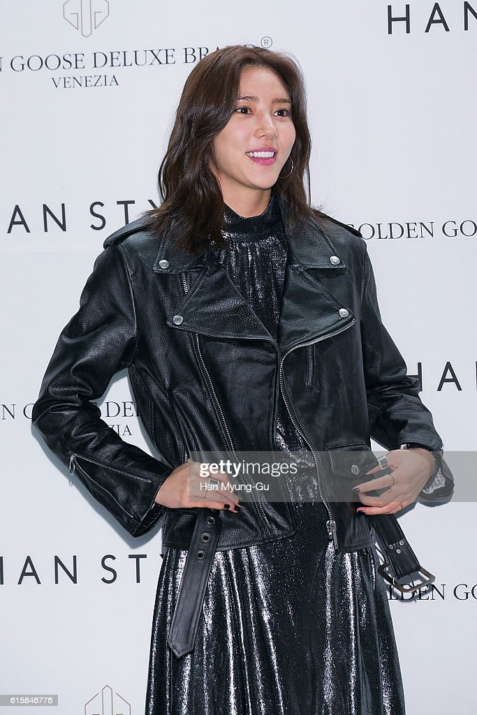 Golden Goose Deluxe Brand 15th Anniversary Launch - Photocall