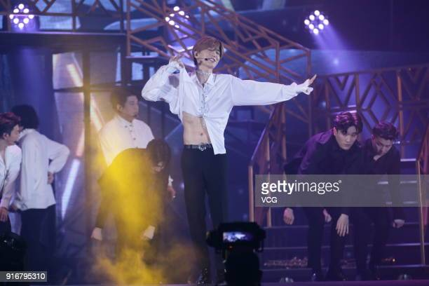 Super Junior World Tour Super Show 7 In Hong Kong Pictures and