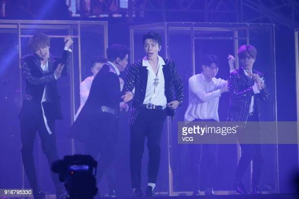 Super Junior World Tour Super Show 7 In Hong Kong Pictures
