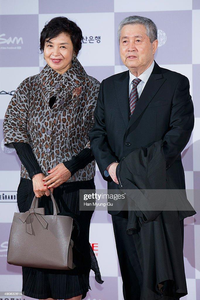 Busan International Film Festival 2015 - Day 1