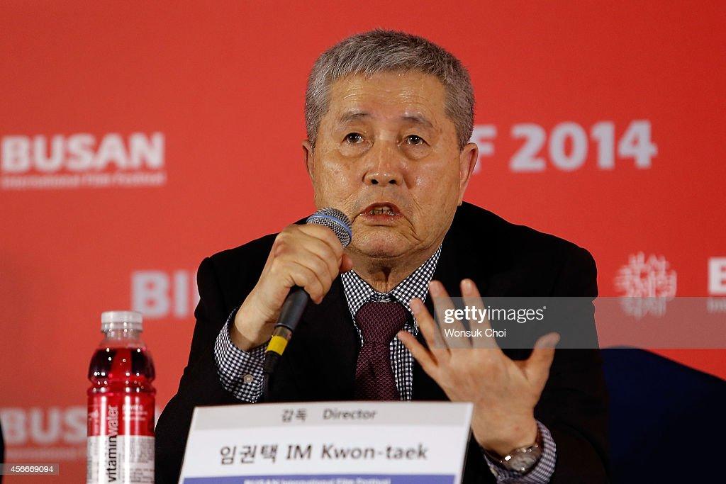 The 19th Busan International Film Festival - Day 4