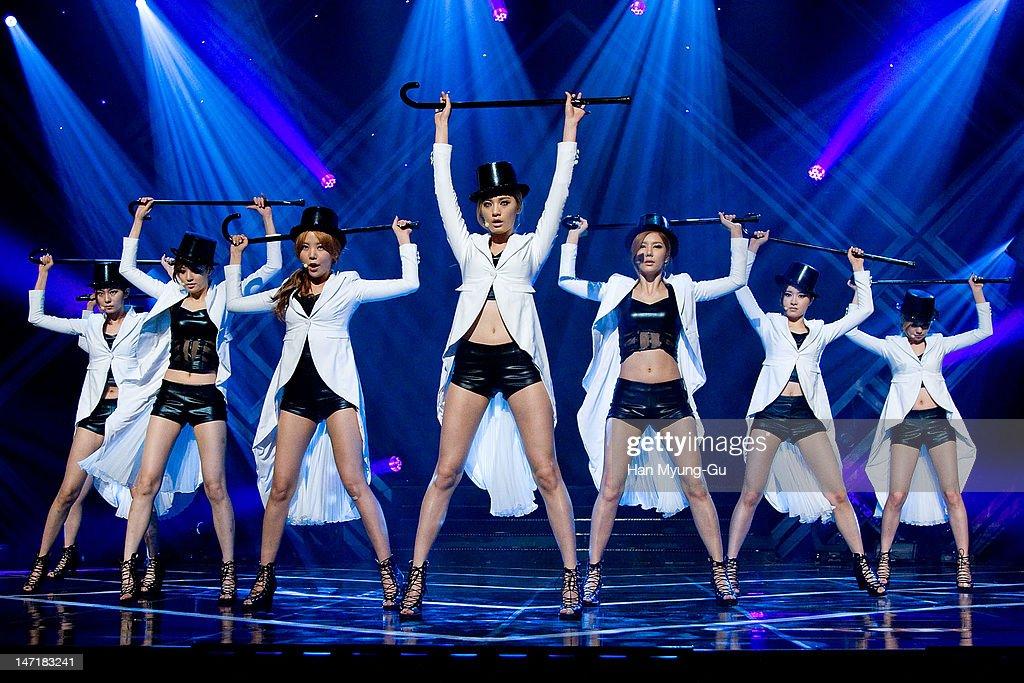 "KOR: MBC Music ""Show Champion"""