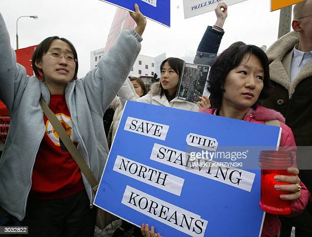 60 Top North Korea Human Rights Rally Pictures, Photos