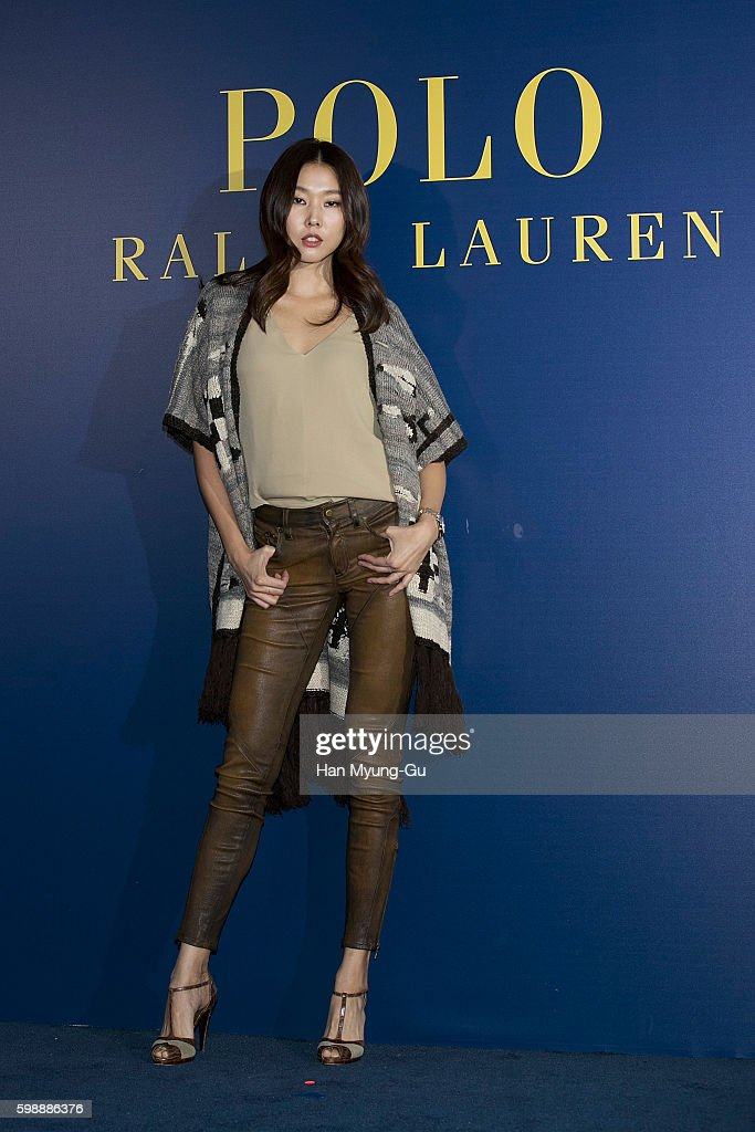 Polo Ralph Lauren - Photocall