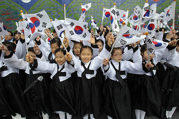 south korea celebrates 96th anniversary of independence movement day