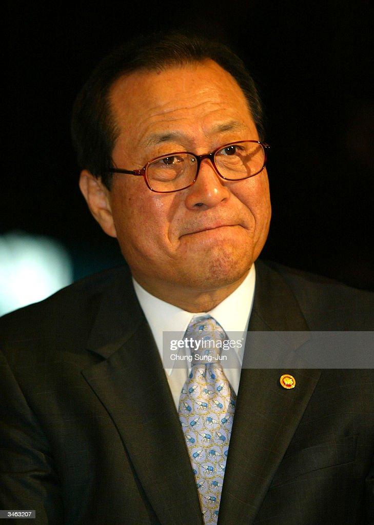 South Korea Reacts To The North Korean Train Disaster : Nachrichtenfoto