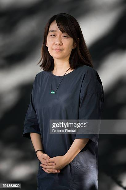 Han Kang Pictures and Photos - Getty Images