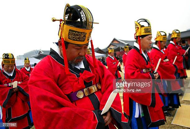 37 King Gojong Pictures, Photos & Images - Getty Images