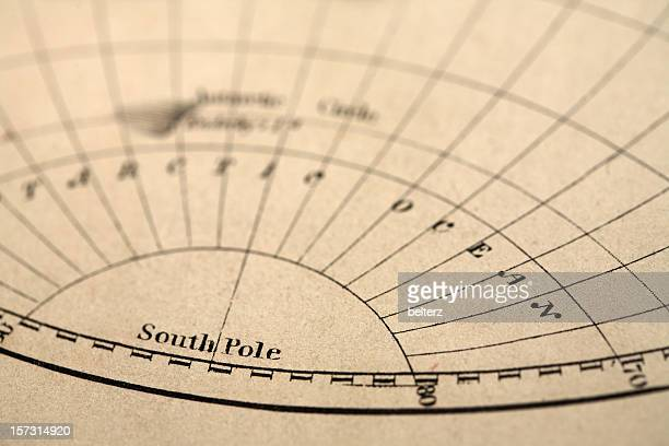 south pole - south pole stock pictures, royalty-free photos & images