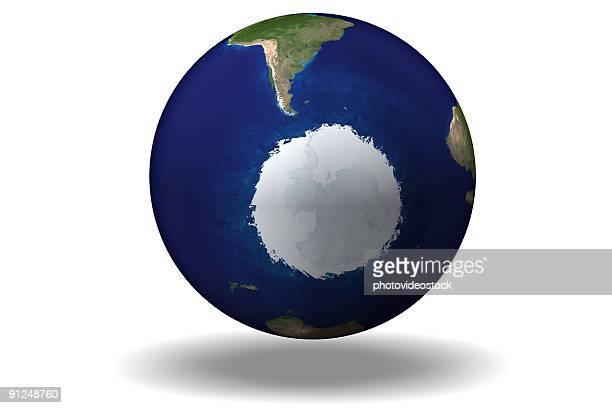 South Südpol