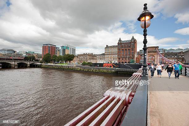 South Portland Street Bridge, Glasgow