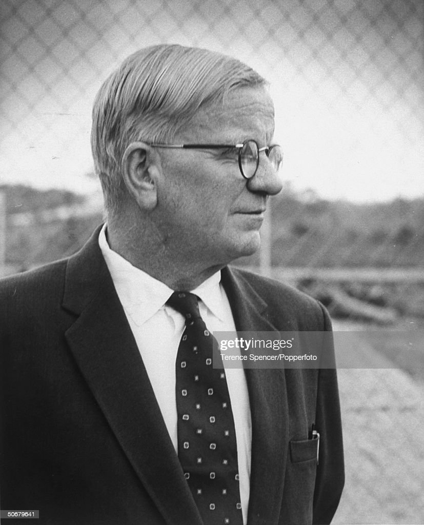 South Rhodesia Premier Sir Edg...
